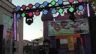 Dj Dudley Echa Pa'lla (Manos Pa'rriba) (Song) Pitbull Dj Service 661 9743292