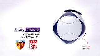 Kayserispor 1 - 1 DG Sivasspor