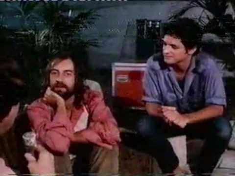 Fleetwood Mac/Lindsey Buckingham ~ 1979 Australian Interview