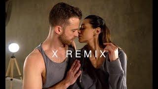 X Remix - Nicky Jam x J Balvin x Ozuna x Maluma | Dance Choreography