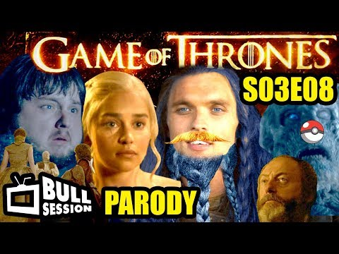 Daario Naharis! I Choose You! | Game Of Thrones Abridged - S03E08