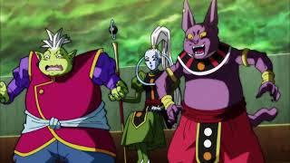 Dragon Ball Super Ep 116 - Legendado PT-BR