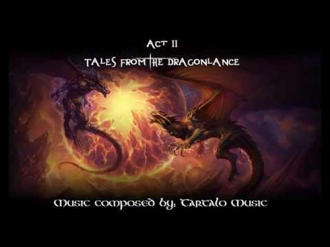 Epic Orchestral and Celtic suite - Childhood Tales - Tartalo Music