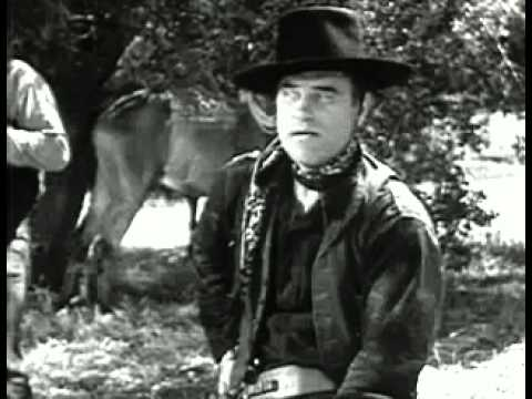 Song of the Gringo (1936) - Full Length Western Movie, Tex Ritter, Joan Woodbury