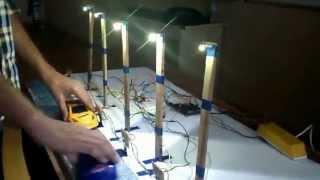 Lighting Choreographer - concept and system description -