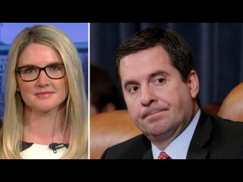 Marie Harf: Nunes' credibility in 'serious question'