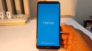 How to hard reset honour 7x    Honor 7x phone unlock