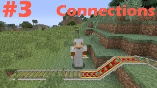 Minecraft Survival Series [3] - Connections thumbnail