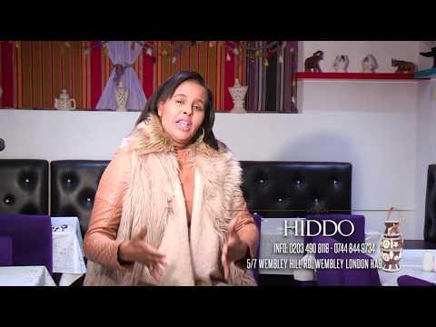 Hiddo Restaurant - Produced by Himilo Media