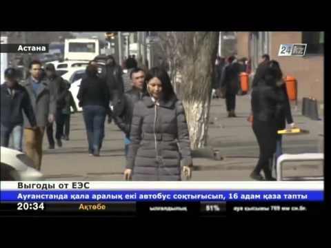 Единой валюты в рамках Евразийского экономического союза не будет -- Б.Сагинтаев