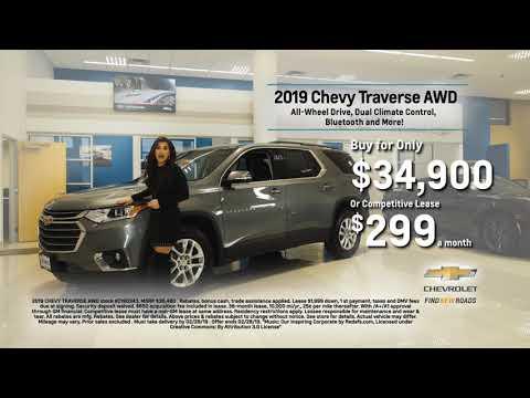 Summit Chevy GMC Buick - Traverse - Auburn, NY