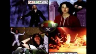 Fastbacks - No Music Played