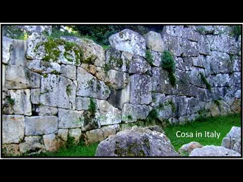 Megalithic Italy