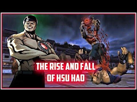 The Rise And Fall Of Hsu Hao - Mortal Kombat Lore