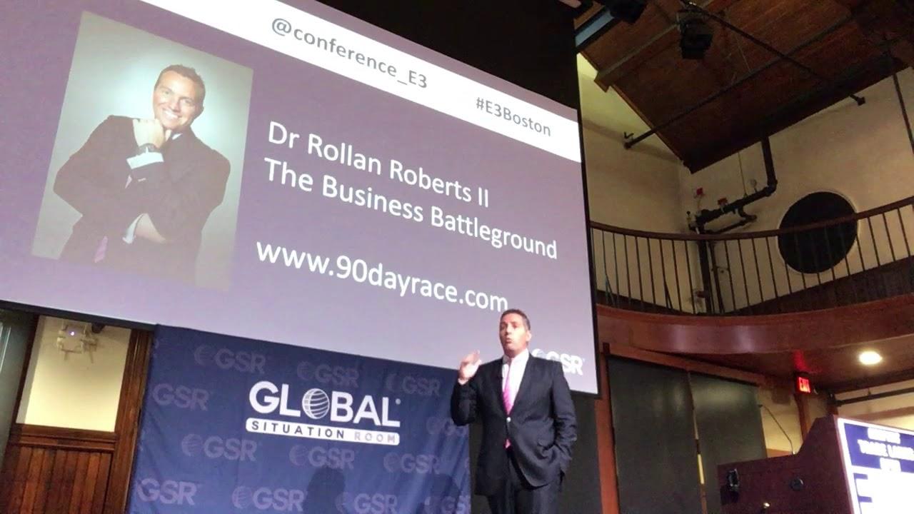 Success Worth Having - Harvard University Keynote Speech