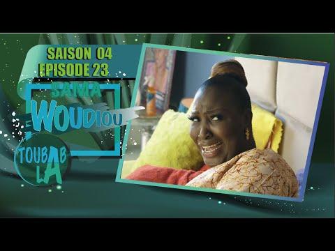 Download Sama Woudiou Toubab La - Episode 23 - Saison 4