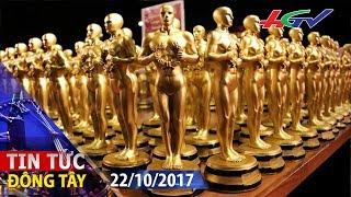Những giá trị thật đằng sau tượng vàng Oscar   TIN TỨC ĐÔNG TÂY - 22/10/2017