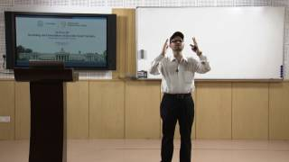 Lecture 34 - Verification of simulation models
