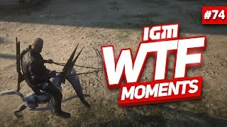IGM WTF Moments #74