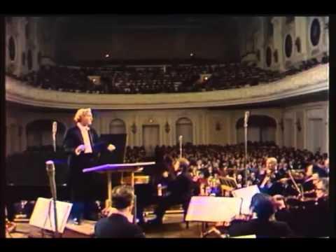 Emil Gilels - Schumann - Piano Concerto in A minor, Op 54 - Verbitsky