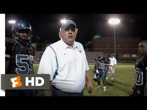 Undefeated (3/6) Movie CLIP - Comin' Back (2011) HD