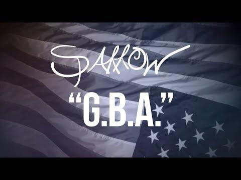 "SPARROW - ""G.B.A."" (Lyric Video) *CLEAN VERSION*"