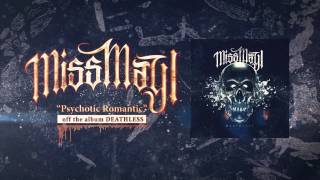 Watch Miss May I Psychotic Romantic video