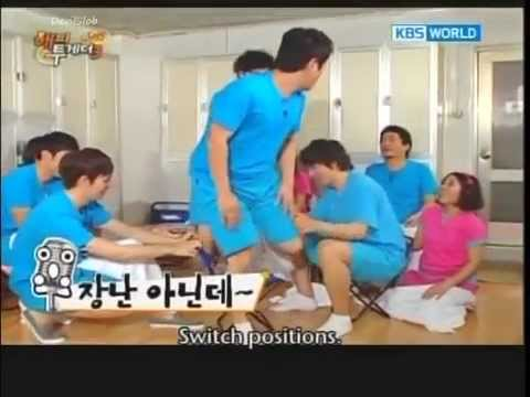 [Engsub] 4/7 Happy Together ep. 186