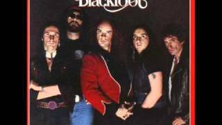 Blackfoot - Teenage Idol