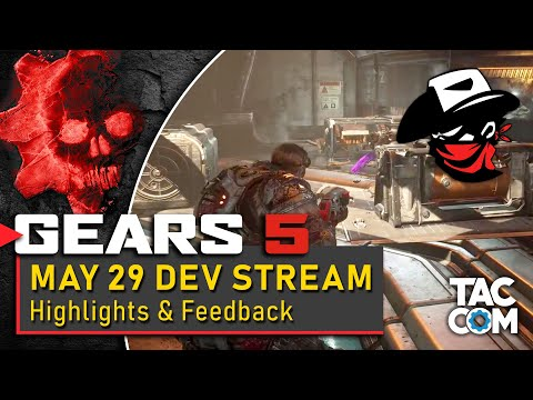 May 28th Developer Stream - Highlights & Feedback from YouTube · Duration:  27 minutes 19 seconds