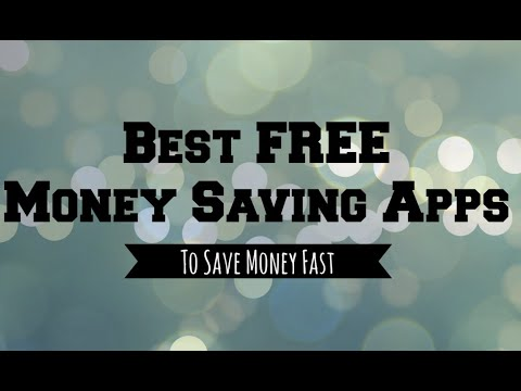 CASH BACK APPS I USE TO GET FREE MONEY