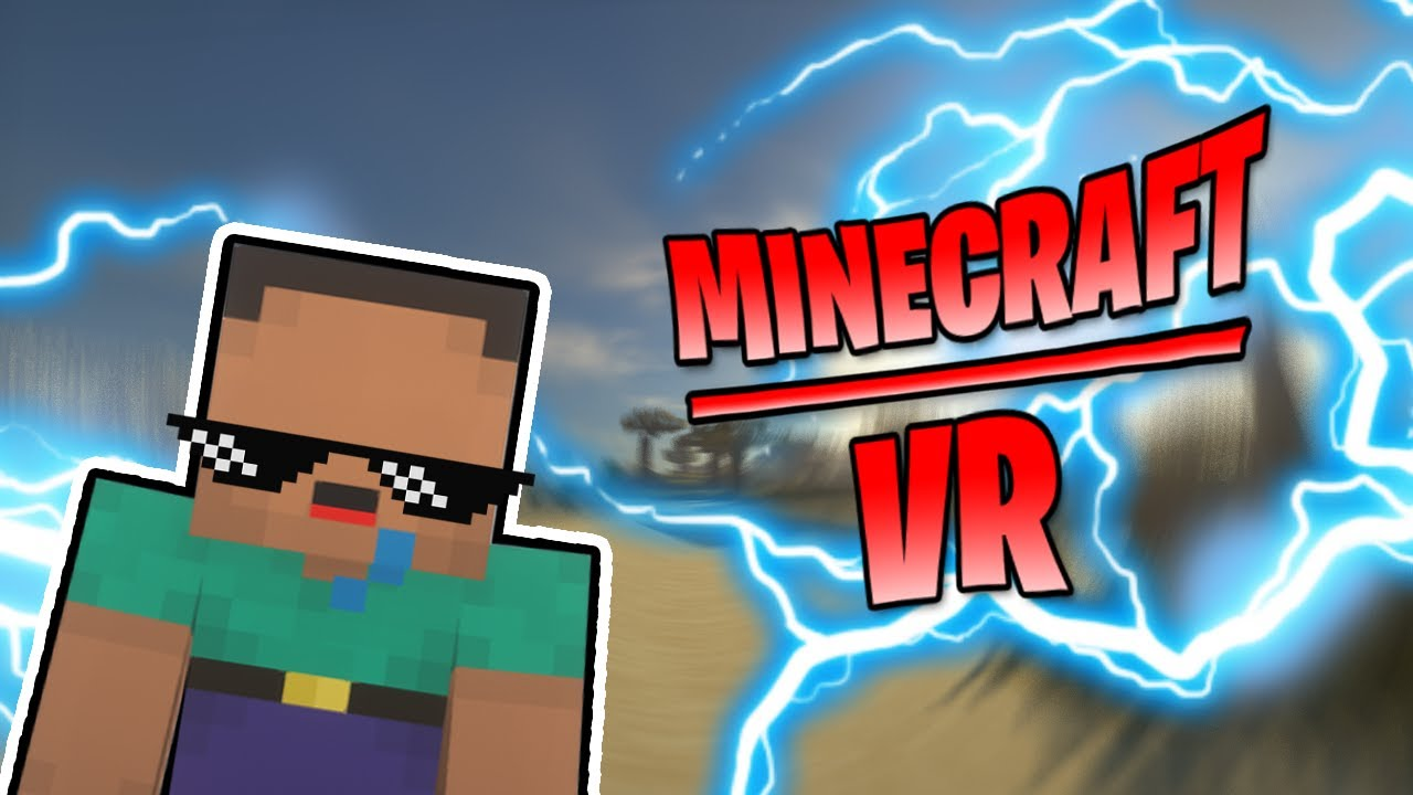Download DIRTBOY is playing MINECRAFT VR!