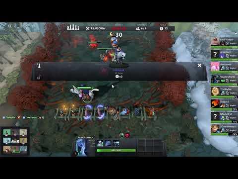 Dota 2 Auto Chess Troll Warlock Undead Naga