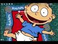 Rugrats Wallpaper & CGI Rugrats Movie 2018