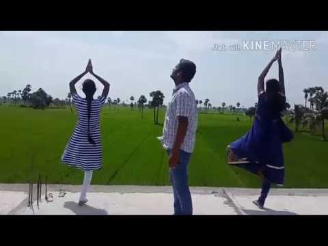 pranamam video song from  janatha garage