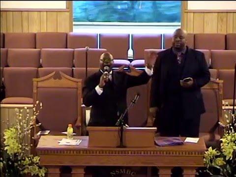 North Star Baptist Tyler Tx Dr. Jerard Mosley Pastor