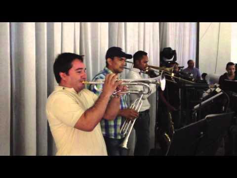 Nelson Gomez -Trompeta Schagerl JM2