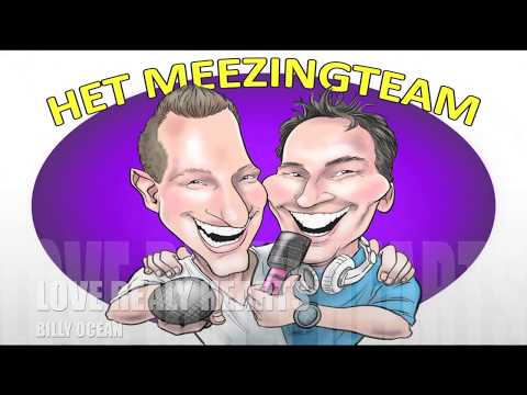 Love realy hearts - Billy Ocean/ Het Meezingteam (karaoke)