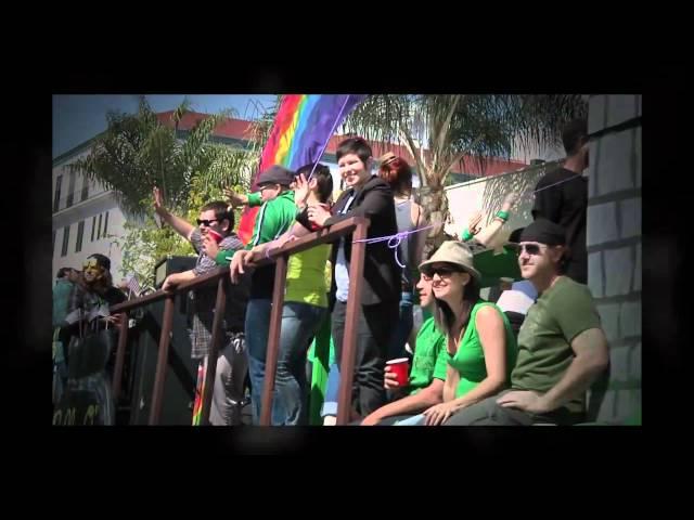 Ventura County St. Patrick's Day Parade