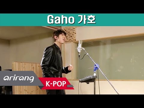 [Pops in Seoul] LIVE ATTACK with Gaho(가호)! Preparation for a Journey(떠날 준비) / Heaven