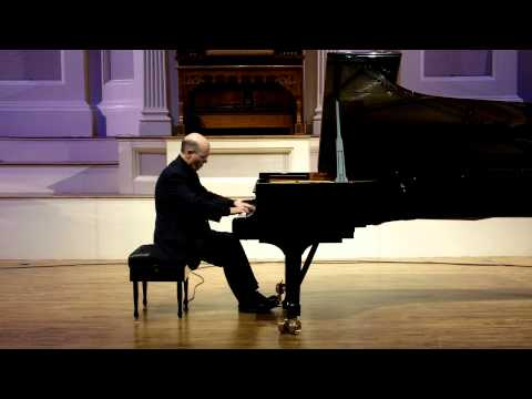 Chopin Mazurka in C-Sharp Minor, Op. 6, No. 2 performed by Marjan Kiepura