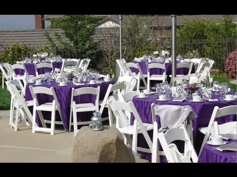wedding ideas youtube inexpensive wedding reception ideas 28032