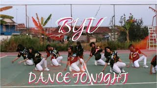 DANCE TONIGHT - BCL Feat J Flow / Choreography by Uki Agung with Fajrul