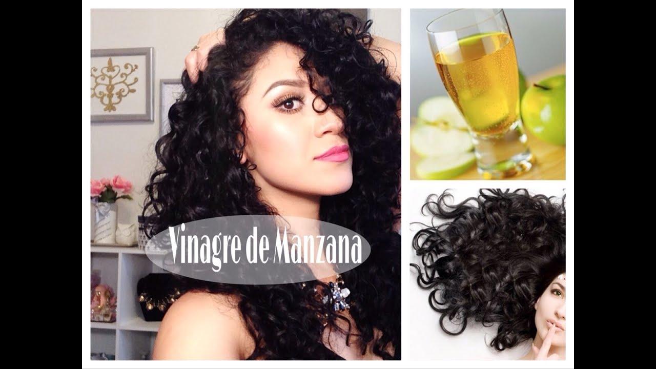 Bicarbonato para el pelo rizado