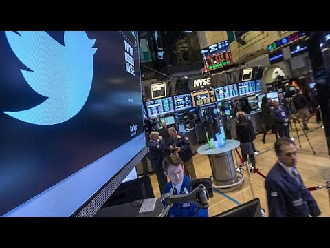 Could Twitter be enjoying a Trump fuelled turnaround? - economy