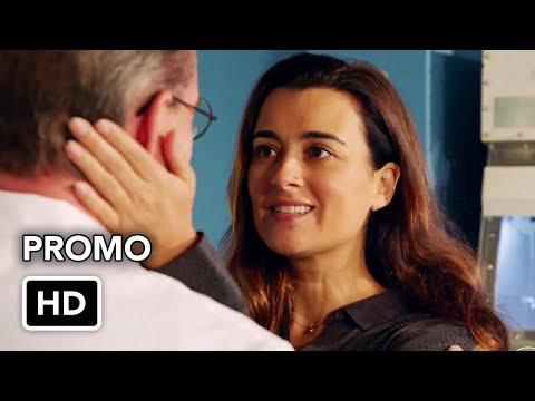 "NCIS 17x10 Promo ""The North Pole"" (HD) Ft. Cote De Pablo"