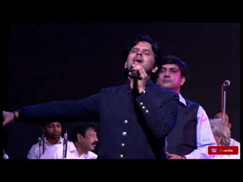 One of the Most Rare songs of Mohd. Rafi - YAAD PIYA KI AAYE by JAVEED ALI