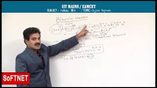Maths 2A || Binomial Theorem - P1 || K.V.Hanumantha Rao
