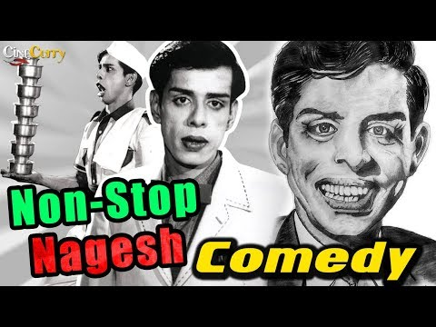 Nagesh NonStop Nagesh Comedy Best Collection YouTube