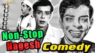 Non-Stop Nagesh Comedy | Best Collection
